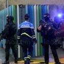 Mutinerie à la Centrale pénitentiaire de Valence :